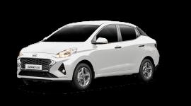Hyundai Grand i10 Sedan 2021