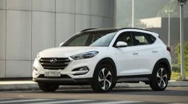 Hyundai Tucson 1.6 Turbo – gia vị mới của xe Hàn cho khách Việt
