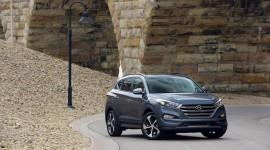 Hyundai Tucson năm 2018 có gì mới ?