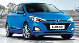 Cận cảnh xe hatchback giá rẻ vừa được Hyundai giới thiệu