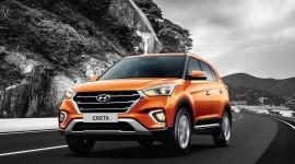 Hyundai Creta 2018 đẹp 'long lanh' ra mắt