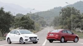 Hyundai Accent 2019 sẽ có thêm 2 trang bị mới hữu ích