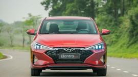 Hyundai Elantra 2019 đã chính thức được ra mắt thị trường Thái Nguyên