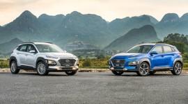 Hyundai Thái Nguyên mở bán Hyundai Kona 2019 có giá từ 636 triệu đồng