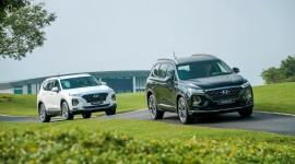 Doanh số bán hàng các mẫu xe Hyundai trong tháng 01/2020