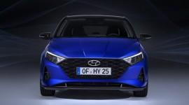Hyundai i20 2020 thế hệ mới sẽ có thiết kế táo bạo và trẻ trung hơn
