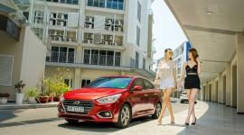 """Hyundai Accent thế hệ mới """"cháy hàng"""" liên tiếp trong 2 năm"""