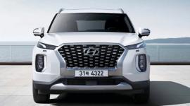 Hyundai Palisade có thêm phiên bản Calligraphy cao cấp